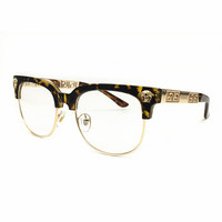 Versace Men Women Fashion Popular Shades Eyeglasses Glasses Sunglasses