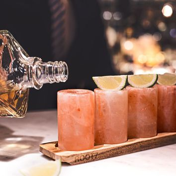 Himalayan Salt Shots | Firebox.com - Shop for the Unusual