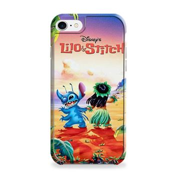 Lilo And Stitch 3 iPhone 6   iPhone 6S Case