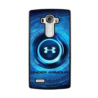 UNDER ARMOUR LOGO LG G4 Case Cover