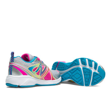 New Balance 696 Kids Running Shoes