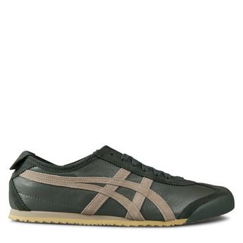 Onitsuka Tiger Mexico 66 Vintage - Dark Forest/Feather Grey