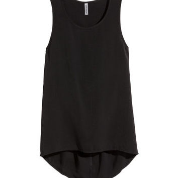 H&M Sleeveless Top $24.95