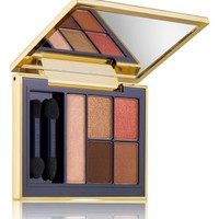 Estée Lauder Poppy Sauvage Les Nudes de Soleil Pure Color Envy Sculpting Eyeshadow Palette | Nordstrom