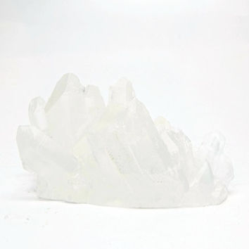 Quartz Crystal Soap in Agave Lime