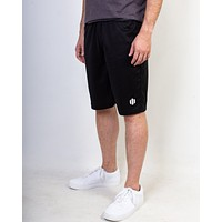 Original Midnight Black Athletic Shorts