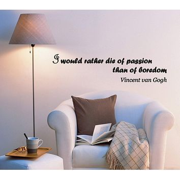 Wall Decal Famous Phrase Inspiring Mirror Help of Succeed Vinyl Sticker (ed998) (22.5 in X 6 in)