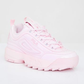 Candy Disruptor II Premium Patent Sneakers