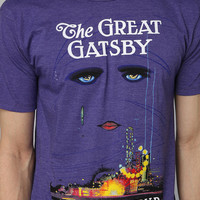Out Of Print The Great Gatsby Tee