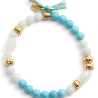 Women's Chan Luu Beaded Stretch Bracelet