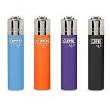 Clipper Soft Mini Series (4 Pack)