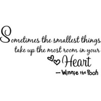 Epic Designs Wall Art Wall Sayings, Winnie The Pooh