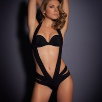 View All Beach by Agent Provocateur - Lyssandra Swimsuit