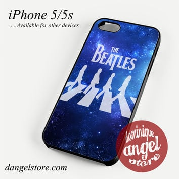 The Beatles Abbey Road Phone case for iPhone 4/4s/5/5c/5s/6/6s/6 plus