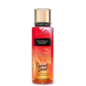 Coconut Sunset Fragrance Mist - Victoria's Secret Fantasies - Victoria's Secret