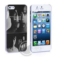 Vampire Diaries iPhone 4, 4S, 5, 5C, 5S Samsung Galaxy S2, S3, S4 Case