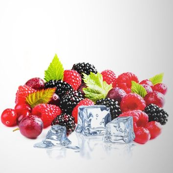 Frozen Fruits - Hexocell Natura