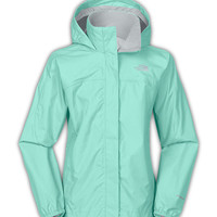 GIRLS' RESOLVE REFLECTIVE JACKET | United States