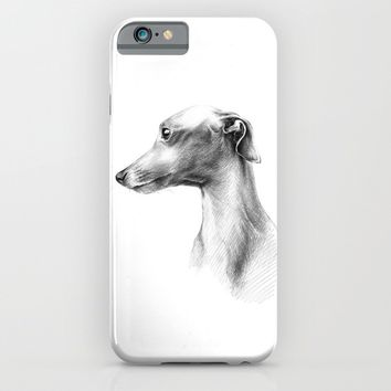 Delicate iPhone & iPod Case by EDrawings38
