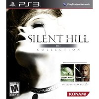 Silent Hill HD Collection: Silent Hill 2 and 3
