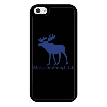 Abercrombie And Fitch iPhone 5/5S/SE Case