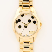 POLKA DOT WATCH
