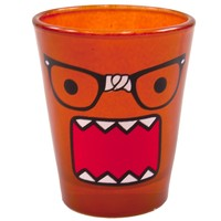Domo - Nerd Shot Glass