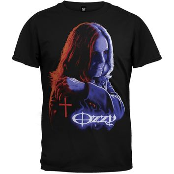 Ozzy Osbourne - Miracle Man T-Shirt