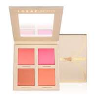 LORAC Limited Time Exclusive Unzipped Cheek Blush Palette