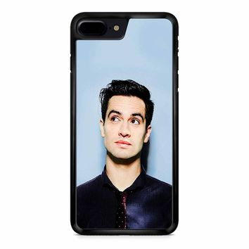 The Beautiful Brendon Urie Of Panic At The Disco iPhone 8 Plus Case
