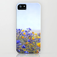 Life Is Beautiful iPhone & iPod Case by Shawn King