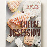 Anthropologie - Cheese Obsession