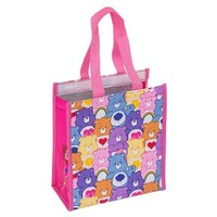 CARE BEARS INSULATED TOTE
