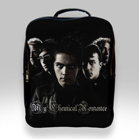 Backpack for Student - My Chemical Romance Band Bags