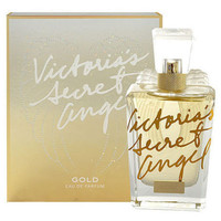 Victoria's Secret Limited Edition Angel Gold Eau de Parfum