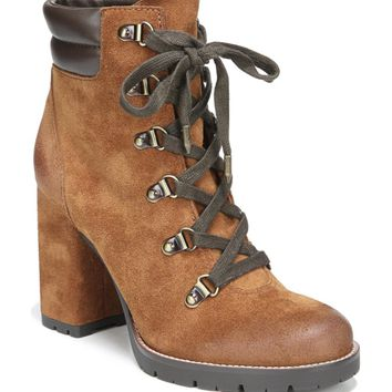 Sam Edelman Carolena Lace-Up Boot (Women) | Nordstrom