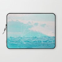 Anchor Laptop Sleeve by 83oranges.com