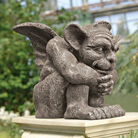 Park Avenue Collection Emmett Gargoyle