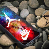 air jordan nike nebula iPhone Case, iPhone 4/4S, 5/5S, 5c, Samsung S3, S4 Case, Hard Plastic and Rubber Case By Dsign Star 08
