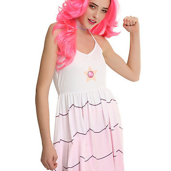 Steven Universe I Am Rose Quartz Dress