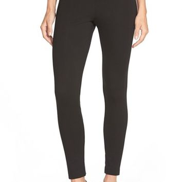 Women's Ivanka Trump Compression Leggings,