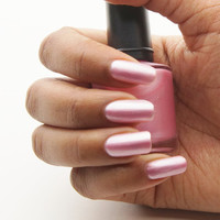 Pink Pearl Nail Polish (15 ml)