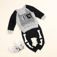 Kids Boys Girls Baby Clothing Products For Children = 4573540228