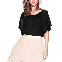 Embellished Pleated Skirt - Victoria's Secret