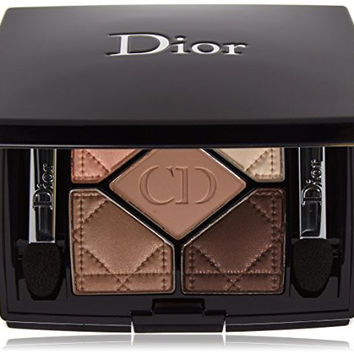 Christian Dior 5 Couleurs Couture Colors and Effects Eye Shadow, Palette No. 646-30 Montaigne, 0.21 Ounce