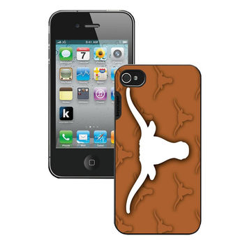 Iphone 44S Case U Texas Longhorns