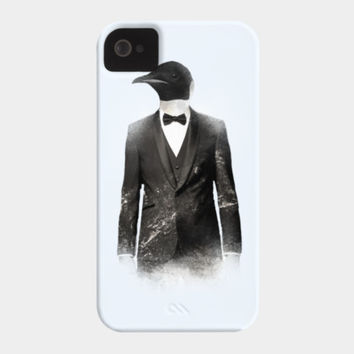 Blizzard Penguin Phone Case By Daniacdg Design By Humans