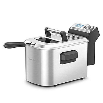 Breville The Smart 4.2-Quart Deep Fryer