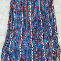 Summer Nights Skirt