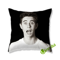 Nash Grier Square Pillow Cover